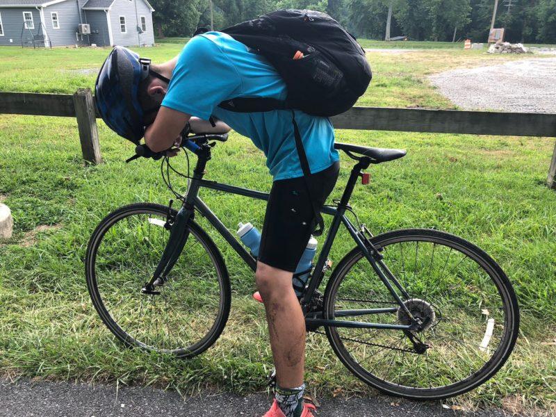 2018 Extreme Challenge Ride