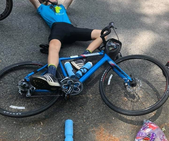 2019 Extreme Challenge Ride